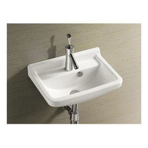 Wall Hung Basin for UK Market pictures & photos