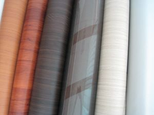 PVC Vinyl Roll pictures & photos