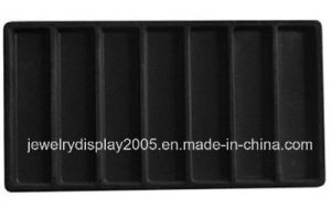 Jewelry & Collectibles Black Stackable Trays Display Storage pictures & photos