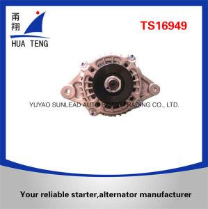 12V 60A Alternator for Mando Motor Lester 23039 37300-02503 pictures & photos