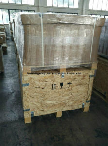 SMC Sheet Moulding Compound SMC Ral7035 Electrical Meter Box pictures & photos