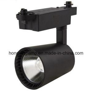 COB LED Track Spot Light 20W pictures & photos