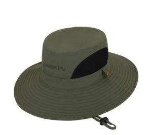 Sun Protective Upf 50+ Brim Hat pictures & photos