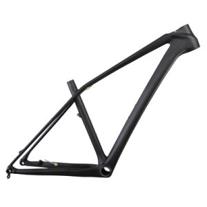 MTB 650b Hardtail Frame Carbon MTB Frame 27.5 pictures & photos