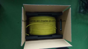 Category 5e LAN Cable with Copper Conductor Fluke Pass ETL pictures & photos