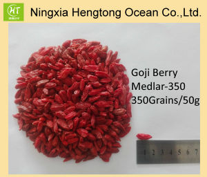 Goji Berry Improve Quality of Sleep--Ningxia Wolfberry pictures & photos