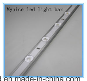 Waterproof LED Lighting Bar 12V/24V IP66 High Power LED Bar with Ce RoHS pictures & photos