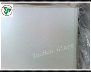 3.2mm Low Iron Flat Tempered Ar-Coating Low-E Solar Glass pictures & photos