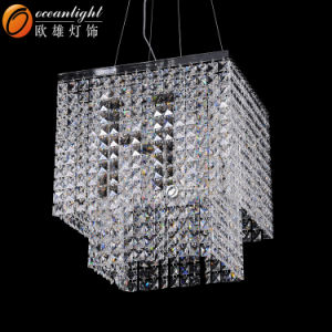 Restaurant Lighting Ceiling Chandelier Crystal Lamp for Decoration Om88439 pictures & photos