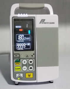 Micro Automatic Infusion Pump (CI-1000A) pictures & photos