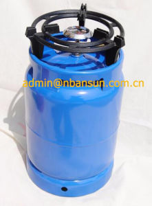Portable Gas Burner for Nigeria Africa Countries pictures & photos