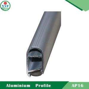 Aluminium Profile for Furniture Display Bisa Strip LED Light pictures & photos