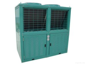 Copeland Industrial and Agricultural Air Cooled Condensing Unit pictures & photos