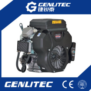 14kw 2 Cylinder Gasoline Engine with Ce Certificate (GE2V78) pictures & photos