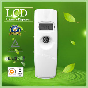 LCD Automatic Air Freshener Aerosol Dispenser pictures & photos