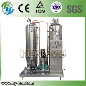 Beverage Mixer/3000L/H Carbonated Drink Mixer pictures & photos