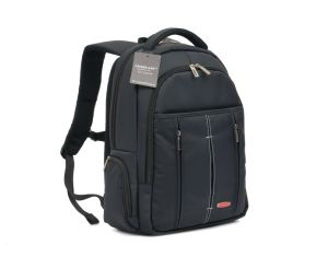 Backpack Laptop Computer Business 15.6′′laptop Outdoor Sport Nylon Backpack pictures & photos