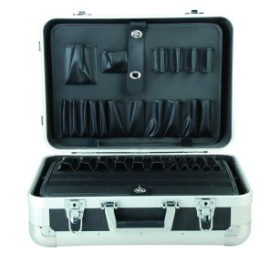 Custom OEM Aluminium Alloy Tool Carrying Case pictures & photos