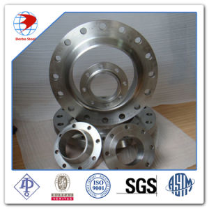 ASTM A182 F304L 48 Inch RF So Flange Class 600 pictures & photos