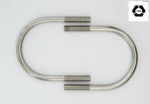 DIN 3570 Stainless Steel U Bolt pictures & photos