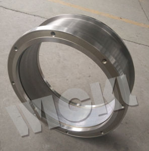 Stainless Steel Poultry Feed Machine Ring Die pictures & photos