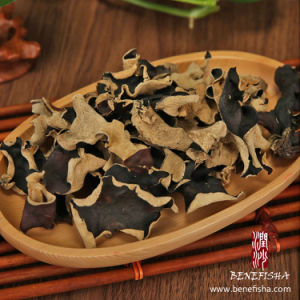 Dried Dong Bei Black Fungus pictures & photos