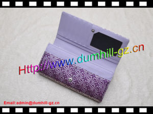 High Quality Cheap Lady Wallet pictures & photos
