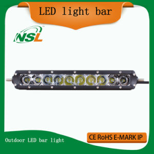 LED Bar Light 50W CREE LED Light Bar LED CREE LED Light Bar Cheap LED Light Bars pictures & photos