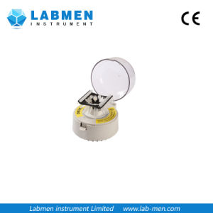 High Capacity of Mini Centrifuge pictures & photos
