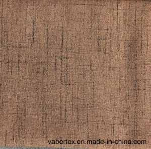 Polyester Woven Velvet Household Textile Upholstery Sofa Fabric pictures & photos