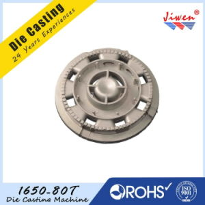 Chinese Foudry Customized Stove Gas Parts pictures & photos