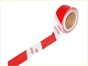 Barricade Tape with SGS Approved pictures & photos