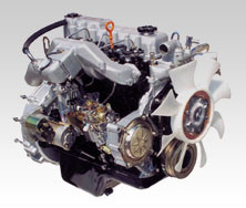 Truck Engine, Car Engine, Automobile Engine