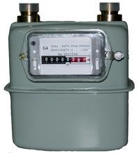 Gas Meter G1.6, 2.5, 4 (EN1359) pictures & photos