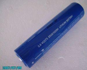 Er261020 Li/Socl2 Battery 17ah pictures & photos