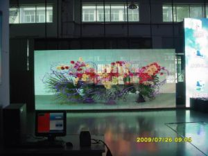 Eastar Stage Lighting P20.83 Outdoor Fullcolor Advertising Rental LED Display