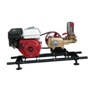 Stretcher-Mounted Sprayer, Carried Stretcher Type Sprayer, Robin Engine 5. HP. 5.5HP, 6.5HP Power Spray pictures & photos