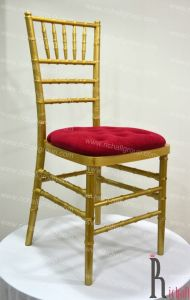 Banquet Wood Camelot Chair (RC-033)