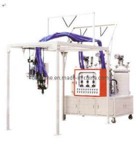 Elastomer Polyurethane Casting Machine (DSF-CPU305)