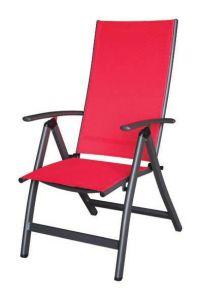 Textilene Chair (TEX005a)