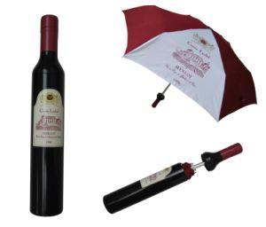 Winebottle Umbrella (JWB010)