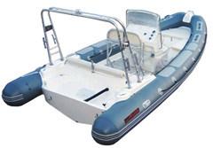 Rigid Inflatable Boats---Arib720