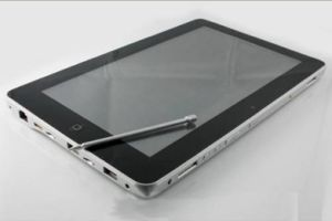 """10"""" Pocket PC Touch Screen Netbook Built-in GPS/4GB Storage (T1003)"""