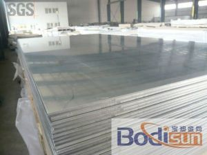 Aluminum/Aluminium Sheet 3105 pictures & photos