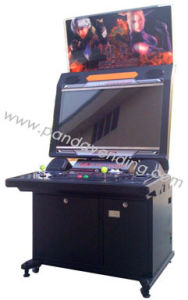 LCD Fighting Game Machine (GM-F02) pictures & photos