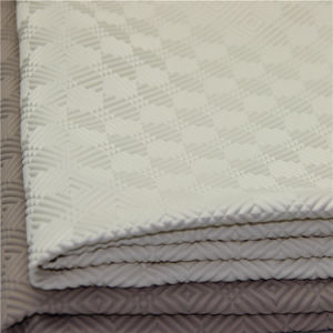 Table Fabric PVC & Semi-PU Synthetic Leather pictures & photos