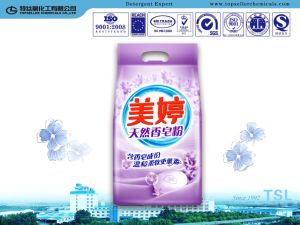 Super Clean Laundry Powder Detergent Without Phosphate pictures & photos