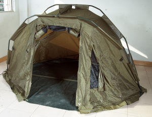 Military Tent for 2 Person, Tent, Fishing Tent pictures & photos