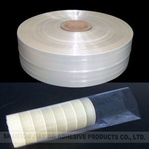 PVC Heat Shrink Tubing Film pictures & photos