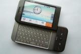 Unlocked T-Mobile G1 Mobile Phone